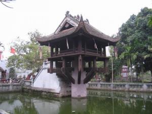 Tour Hà Nội - Chùa Hương - giá hấp dẫn.