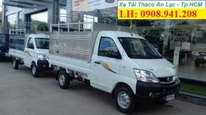 Gía xe thaco truong hai 990kg / xe tai thaco towner 990kg