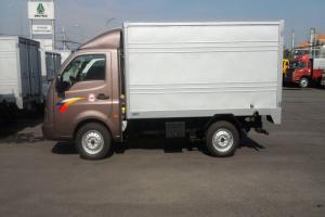Xe tải TaTa 1,2 tấn/ TaTa Ấn Độ 1.2 tấn Thùng Kín
