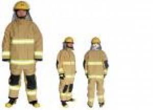 Bộ quần áo chống cháy chịu nhiệt nomex 2 lớp...