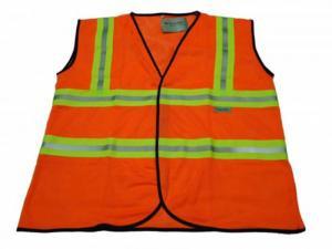 Áo phản quang 3M 8712 màu cam giá rẻ ở đâu?