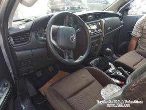 Khuyến Mãi Mua Toyota Fortuner 2018 Máy Dầu Nhập Khẩu. Tặng trang bị Cao Cấp