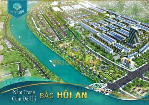 dự án đất nền khu đô thị đại dương xanh