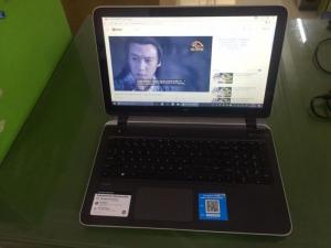 HP  15  A10-5745 RAM 8GB-750GB
