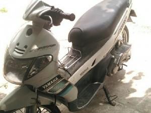 Yamaha nouvo1 zin như hình