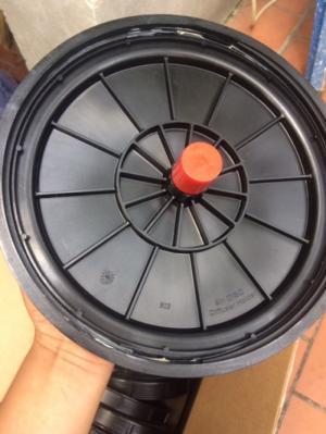Đĩa thổi khí EDI,đĩa phân phối khí EDI,đĩa sục khí EDI...