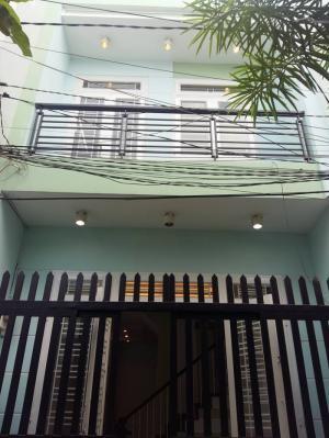Nhà đường số 3 quận Bình Tân