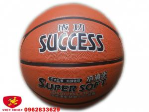 Quả bóng rổ SUCCESS 17A7 banh rổ đạt tiêu chuẩn thi đấu