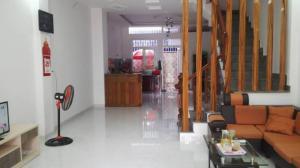 Nhà mới đẹp khu đô thị Phước Long Nha Trang