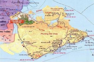 Bán Đất Nền Đồi Thủy Sản View Vịnh Hạ Long. Chỉ Có Duy Nhất 108 Nền