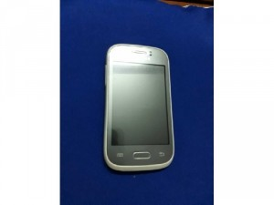 Galaxy young S6310 nhỏ gọn