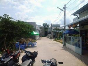Bán Nền Đường số 4 cạnh KDC Hồng Phát
