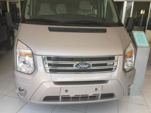 Ford Transit 2017 Phiên bản SVP Giá : 815 triệu
