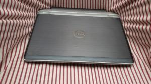 Dell Latitude E6220 -i5 2520M,4G,320G,12inch nhỏ gọn,webcam,đèn phím