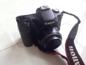 Máy ảnh canon 50D