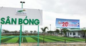 Cần bán 2 lô đất biệt thự quận Liên Chiểu TP Đà Nẵng
