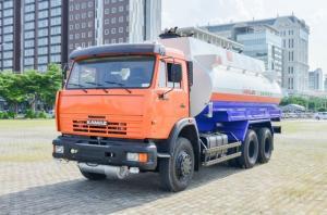 xe xăng dầu kamaz chạy hiệu quả nhất việt nam