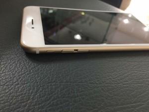 Iphone 6s Gold 64gb quốc tế máy zin all