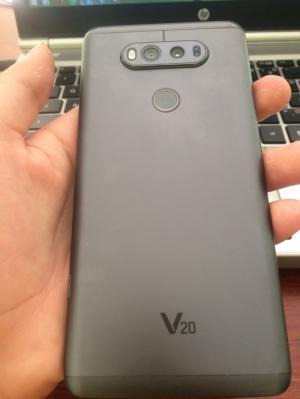 Chuyên LG V20 ,hàng xach tay mỹ  zin 99% ,máy đẹp , giá tốt
