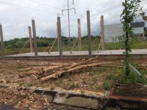 Đất sổ hồng riêng 100m2 gần cao tốc Bến Lức – Long Thành