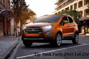 Ford Ecosport 2017, bán xe Ecosport mới 100%,thủ tục đơn giản
