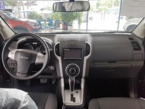 ISUZU MU-X 3.0 AT. Dòng xe SUV 7 chỗ từ...