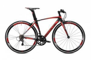 Xe đạp Motachie Lovero R9.1 2017, mới 100%, miễn phí giao hàng