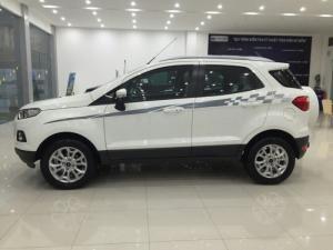 Bán xe Ford Ecosport (xe mới, đời 2017).Giá xe rẻ nhất thị trường. Khuyến mãi cực lớn.