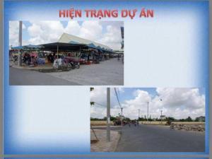 Đất Nền Thương Mại Thuận Tiện Đầu Tư Kinh Doanh, Buôn Bán