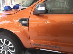 Chỉ cần 150tr để sở hữu xe Ford Ranger mới nhất 2017,có đủ màu,giao xe ngay