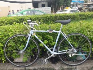 Xe đạp Nhật,sưu tầm