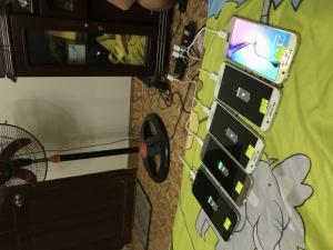 SS Galaxy S6 Xách tay full phụ kiện