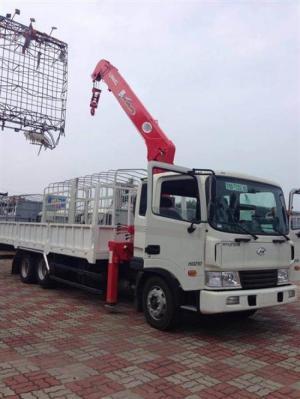 HD210 14 tấn- giá ưu đãi