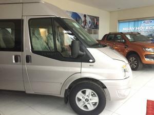 Ford Transit Tây Ninh