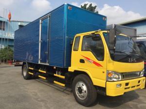 Xe tải jac 8.4 tấn