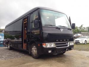 Cần bán xe khách Fuso Rosa Luxury 19 ghế ngã cao cấp