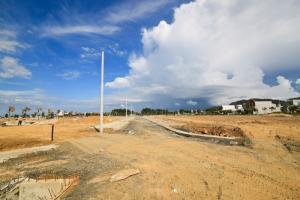 Bán lô đất đường 5m5,đối diện trường Nguyễn Trãi