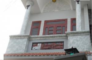 Bán nhà đường Bùi Viện, P. Phạm Ngũ Lão. DT 4x17m. Nhà 5 Lầu. Giá: 24.5 tỷ
