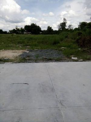 Bán đất đối diện phường tân an - tp. thủ dầu một - bình dương
