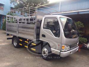 Xe tải 2 tấn - Xe tải Jac 1.99 tấn HFC1025K1/KM3