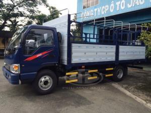 Xe tải 5 tấn - xe tải jac 4T9 HFC1048K