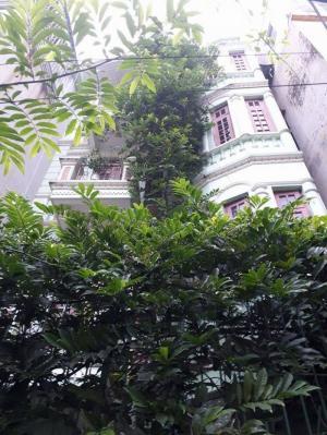 Nhà đẹp, Chính chủ cần tiền bán GẤP nhà phố Định Công Thượng 80m2