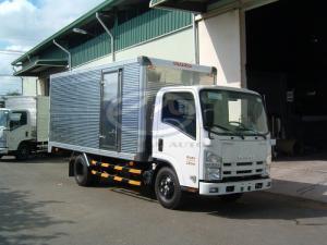 Xe tải Isuzu 1.4 Tấn/ 1.400 kg - NLR55E