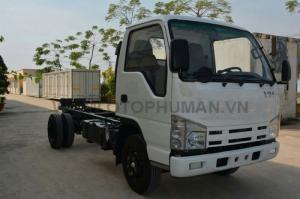 Xe tải Vĩnh Phát 3t5 tấn VM QHR650