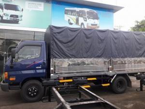 Xe Tải Hyundai HD99 Đô Thành 6,5 Tấn Giá Rẻ Tại TPHCM Giao Xe Toàn Miền Nam