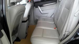 Bán Chevrolet Captiva LTZ 2.4AT màu đen vip số tự động 7 chỗ 2013 mẫu mới