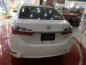 Xe Toyota Altis 2.0G CVT