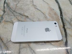 Iphone 5s 32gb màu trắng