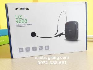 Địa chỉ bán máy trợ giảng Unizone UZ-9088,Thiết bị hỗ trợ giảng só 1 hiện nay