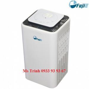 Máy hút ẩm dân dụng FujiE 912EC
